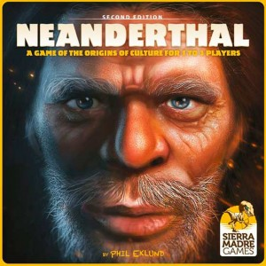 Neanderthal 2ª edition