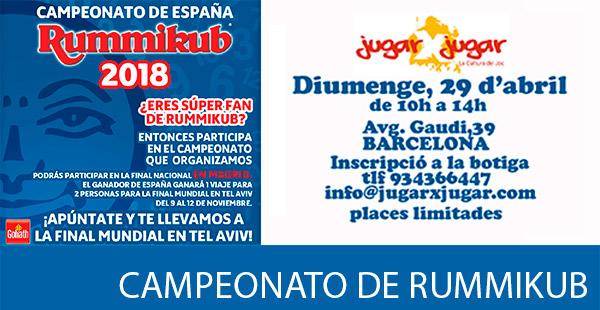 Campionat Rummikub