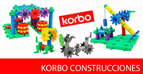 Construcciones Korbo