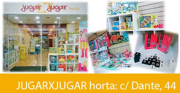 JugarXJugar Horta