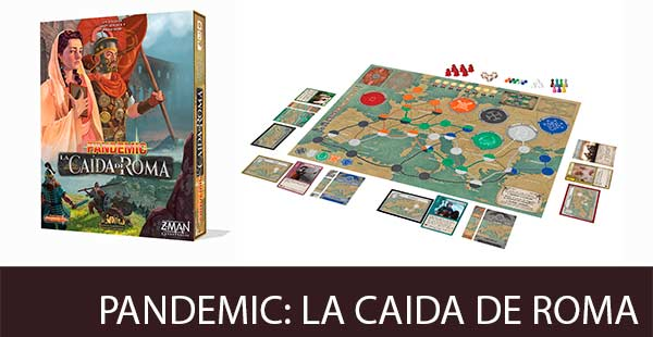 Pandemic Roma